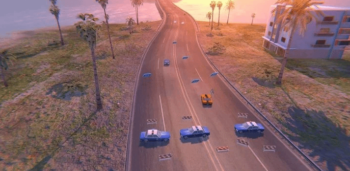 Florida Interstate