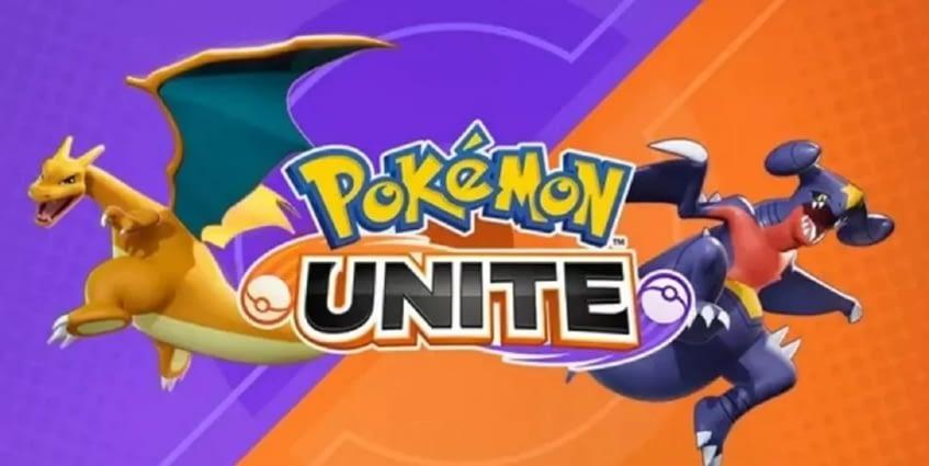 Pokémon UNITE APK