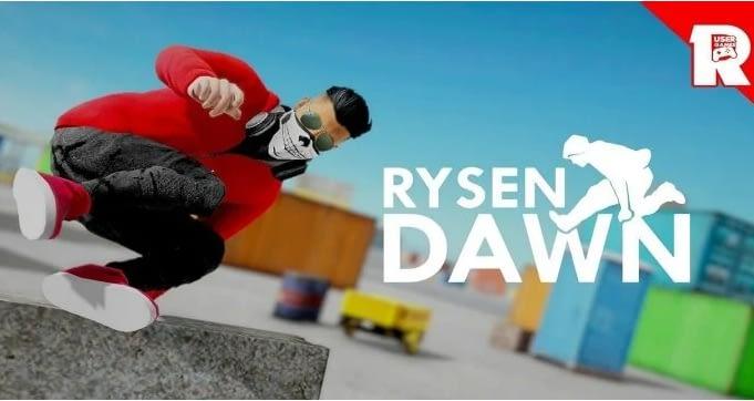 Rysen Dawn MOD APK