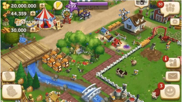 FarmVille 2: Country Escape