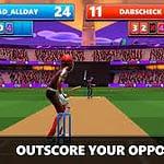 stick cricket mod Apk