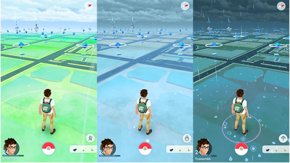 Pokémon Go Unlimited Coins mod Apk