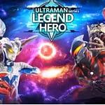 Ultraman Legend of Heroes APK