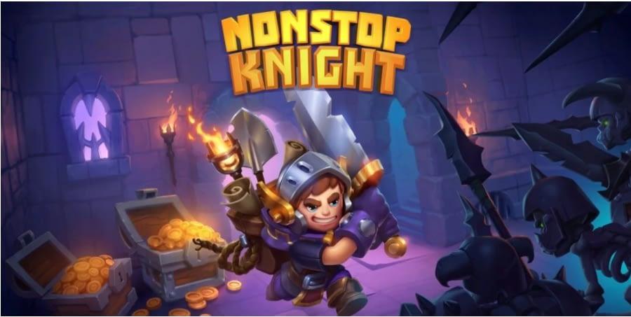 Nonstop Knight 2