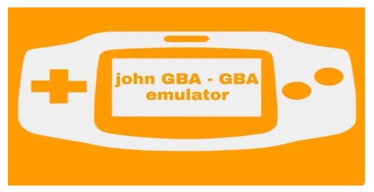 John GBA