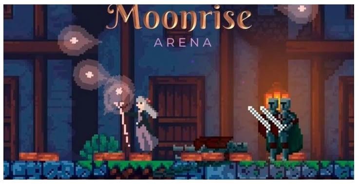 Moonrise Arena