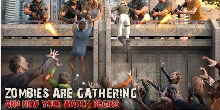 Last Shelter: Survival