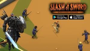Slash of Sword 2 icon Slash of Sword 2 MOD APK
