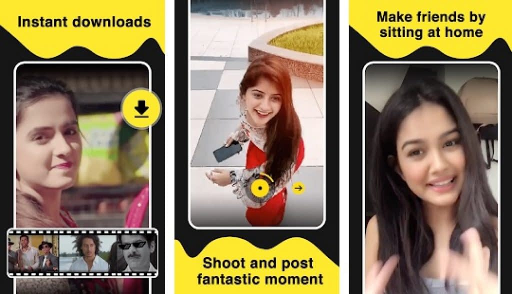 Snack video Without Watermark apk