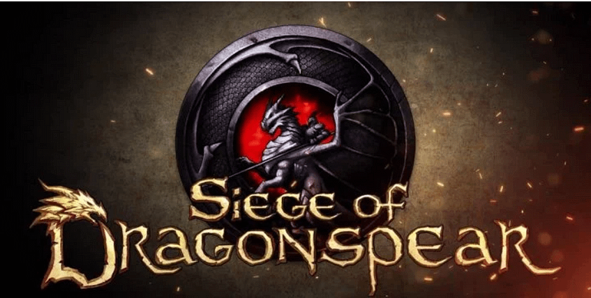 Siege of Dragonspear APK