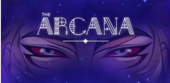 The Arcana A Mystic Romance