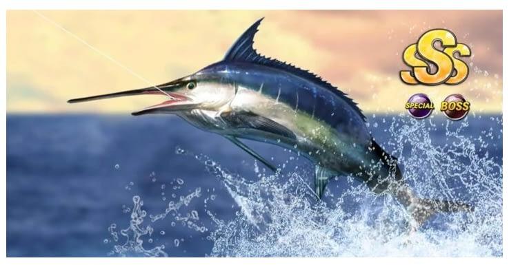 Monster Fishing 2021