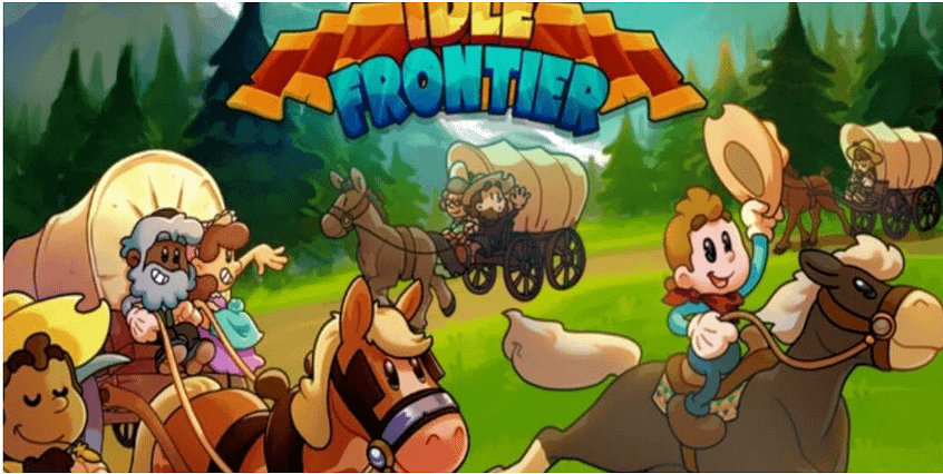 Idle Frontier