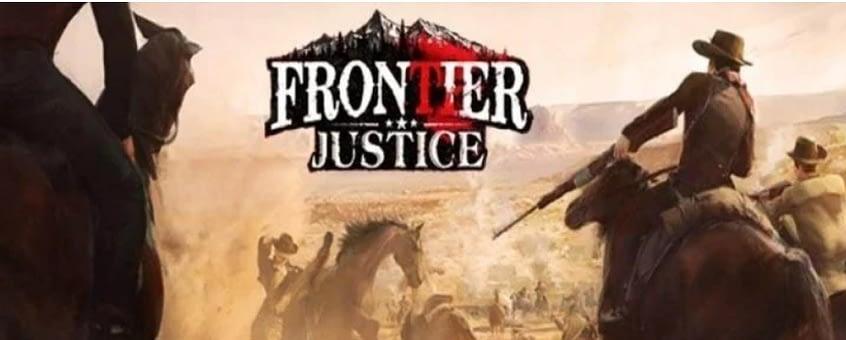 Frontier Justice MOD APK