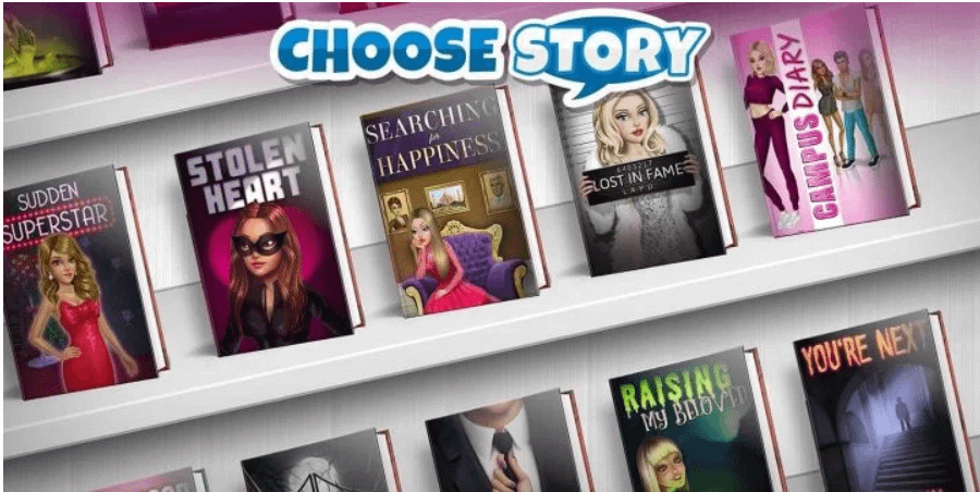 My Story: Choose Your Own Path MOD APK