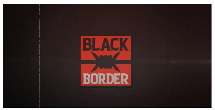 Black Border Game
