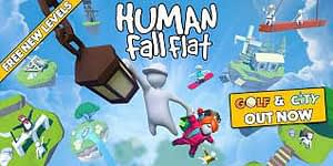 Human Fall Flat Mod Apk