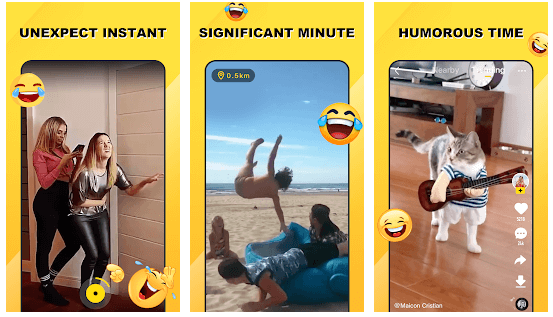 Snack video Mod APK Without Watermark