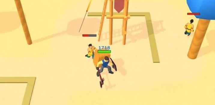 Lumbercraft-MOD-APK