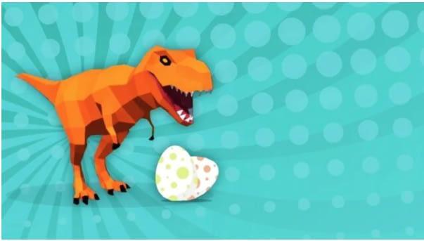 Dinosaur Rampage MOD APK