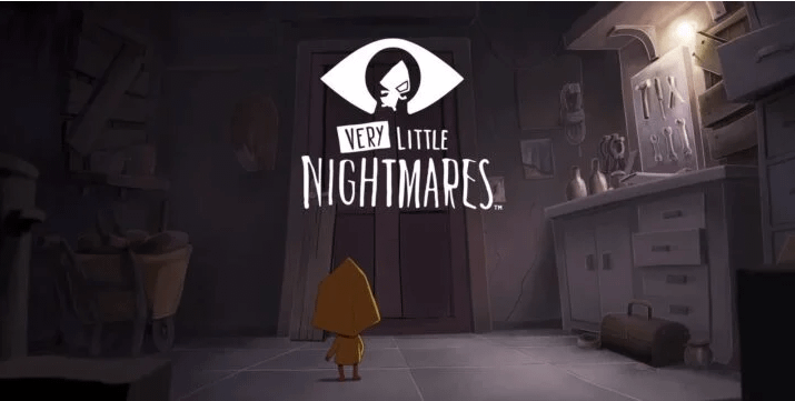 Very Little Nightmares APK