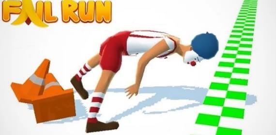 Fail Run