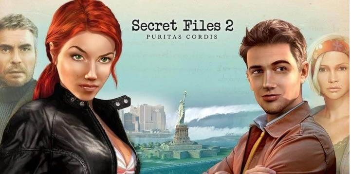 Secret Files 2