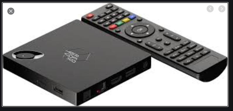 RedBox TV 1 1