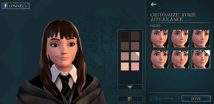 Harry Potter Hogwarts Mystery MOD APK unlimited energy