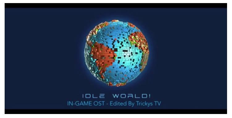 Idle World
