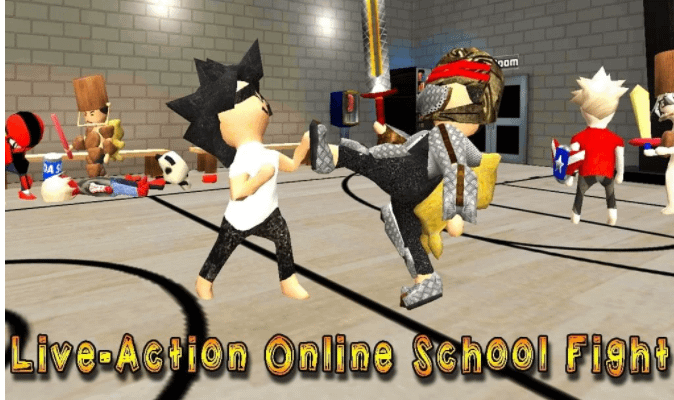 School of Chaos