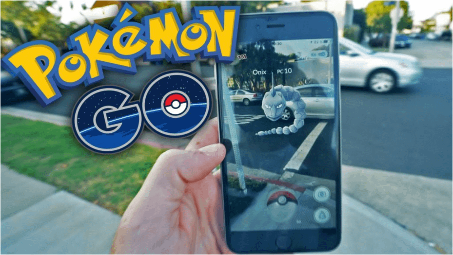 Pokemon Go Mod APK Latest Version