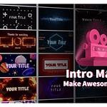 Intro Maker