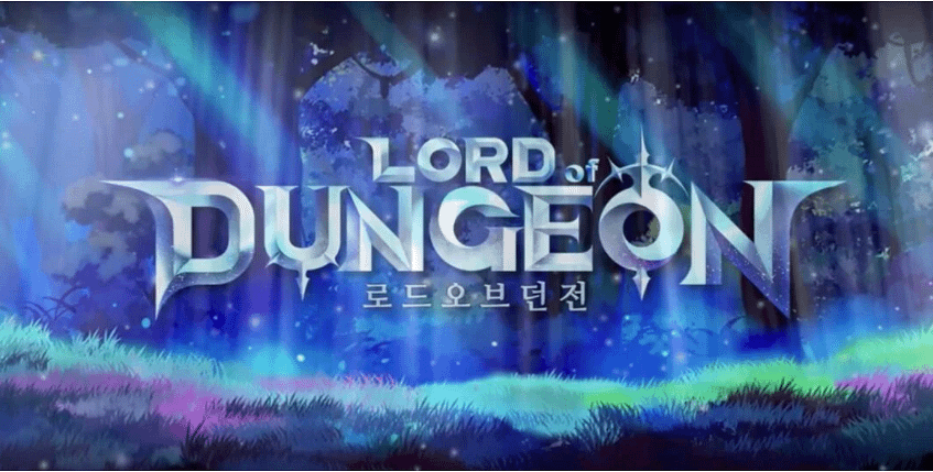 Lord of Dungeons