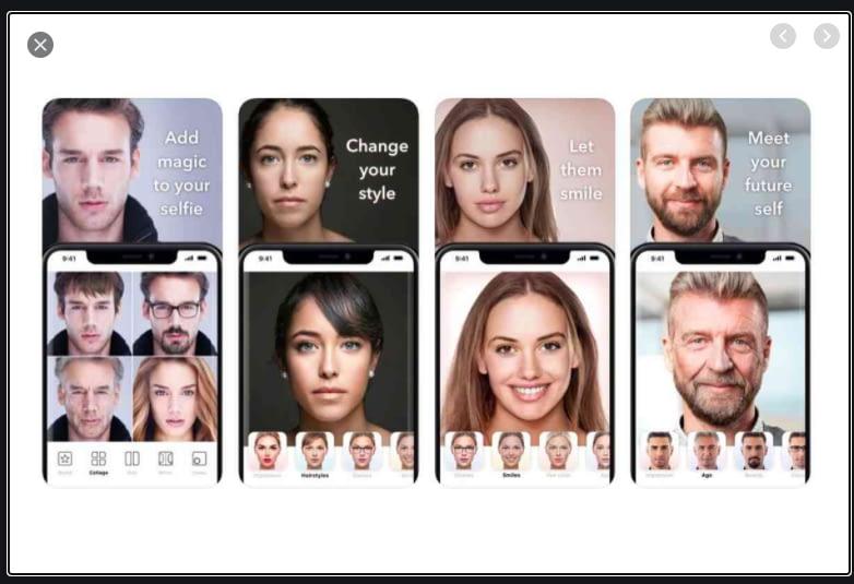 FaceApp Pro 1