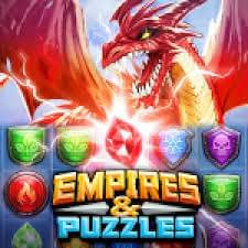 Empires and Puzzles Mod